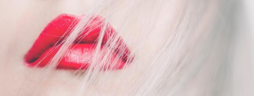 Rouge à lèvres peau claire