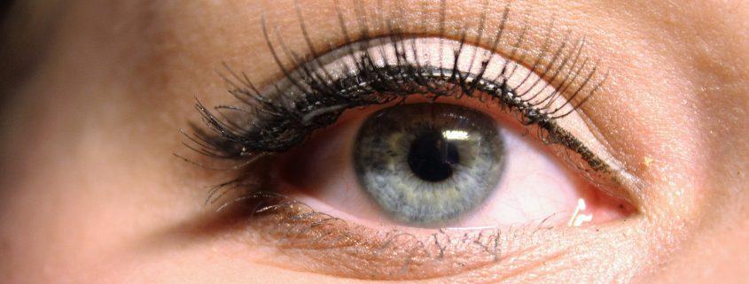eyeliner réussir son trait