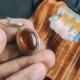 Nettoyer des bijoux en argent